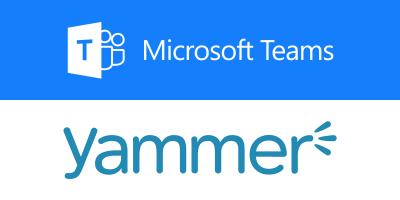 Microsoft integrates Yammer into Teams | VentureBeat