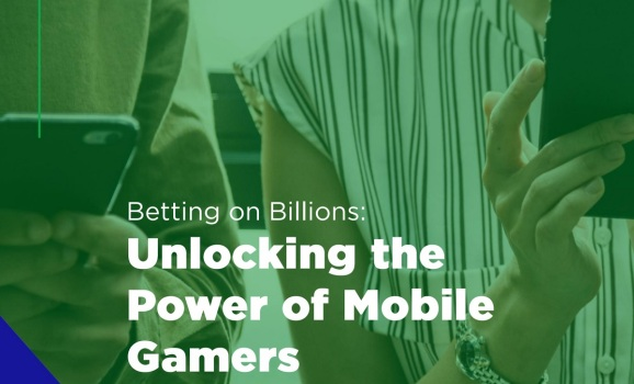 Newzoo says mobile gamers help push the overall gamer numbers to 2.4 billion.