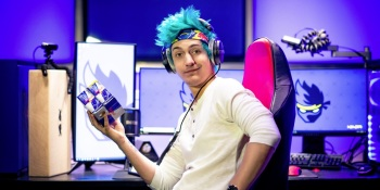 Red Bull creates an energy drink can after Ninja
