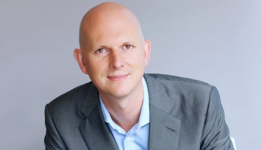 Phil Harrison is vice president at Google in charge of Stadia.