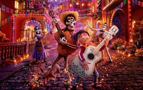 Darla Anderson was the producer of Pixar's award-winning film Coco.
