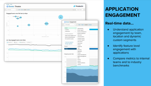 how to track app engagement