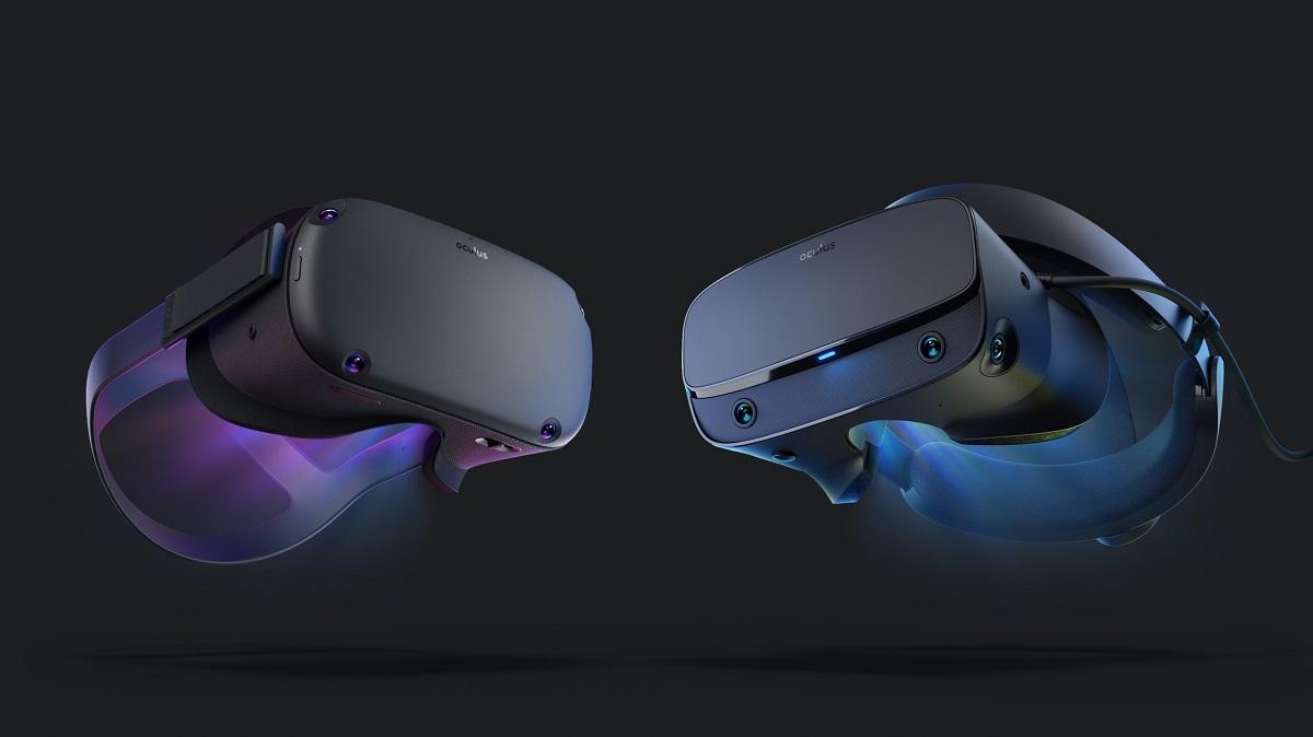 Oculus VR's Cross-buy Strategy Main Goal: Facebook Platform Lock-in
