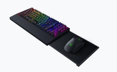 Razer launches first Xbox One wireless keyboard and mouse | VentureBeat
