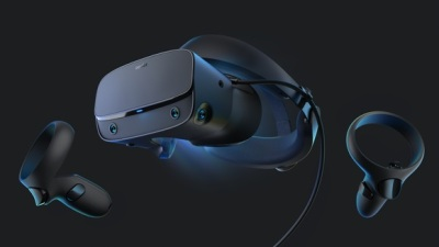Oculus Rift S and Valve Index don't jive with HDMI-only laptops