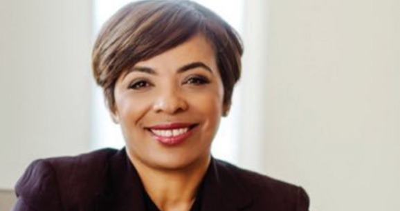 Angela Roseboro is the new chief diversity officer at Riot Games.