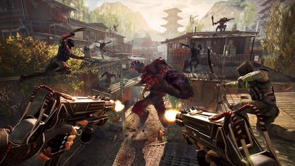 Shadow Warrior 2.
