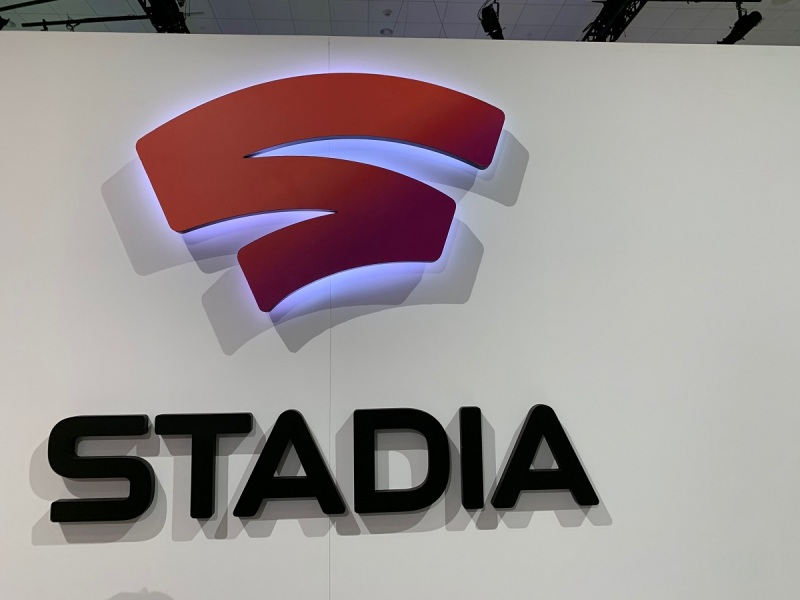 Stadia is the plural of stadium, in case you were wondering.