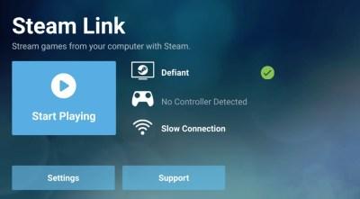 Sensor Tower: Steam Link iOS app bags over 330,000 downloads