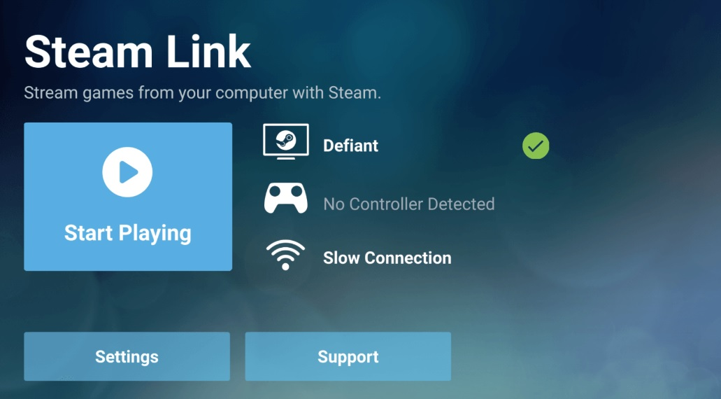 Sensor Tower: Steam Link iOS App Bags Over 330,000 Downloads in First Week