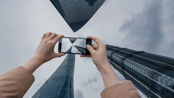 China sets 40-city national 5G rollout for October 1