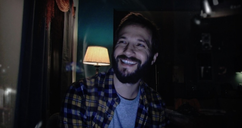 Logan Marshall-Green is one of the stars of Telling Lies.