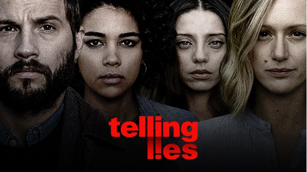 Telling Lies review — Deciphering lies within lies using only a video database