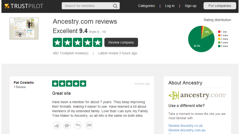 Trustpilot raises $55 million for online business reviews