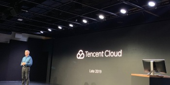 Unity partners with Tencent to help game devs get into China
