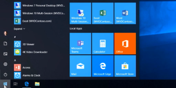Microsoft's Windows Virtual Desktop hits general availability