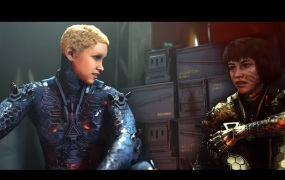 Wolfenstein: Youngblood is a co-op shooter that features B.J. Blazkowicz's daughters.