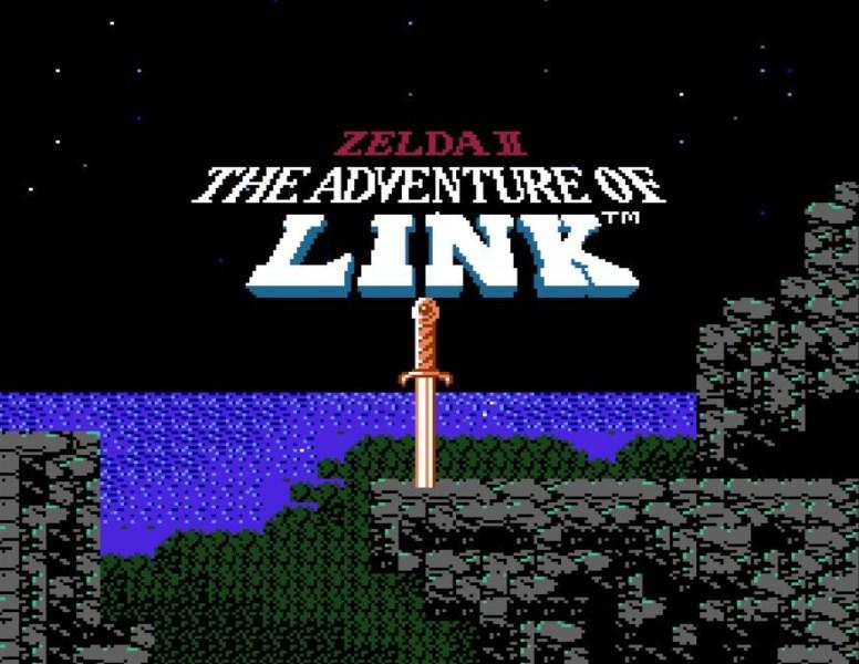 The RetroBeat: I finally appreciate Zelda II: The Adventure of Link |  VentureBeat
