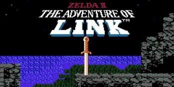 The RetroBeat: I finally appreciate Zelda II: The Adventure of Link