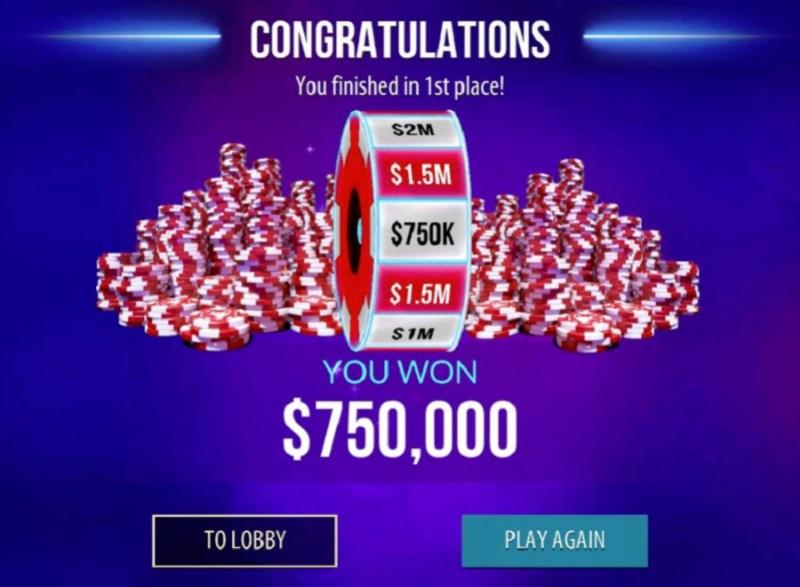 Lessons zynga ready to take on the world poker tour in 2018 Verification slots machine gratis