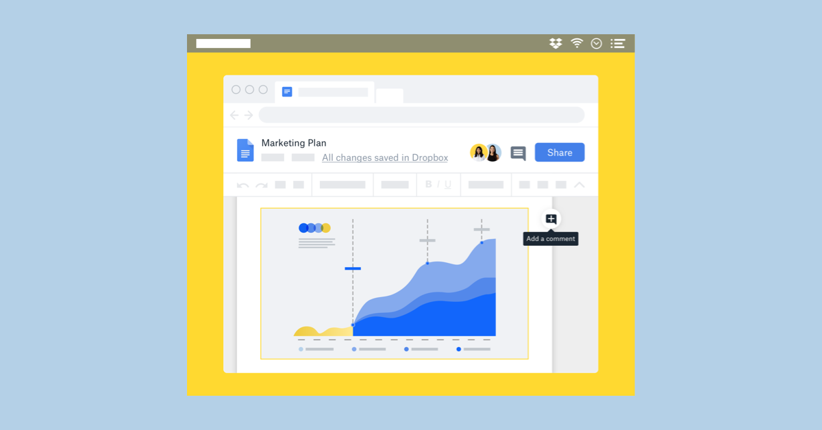 Techmeme: G Suite now lets Dropbox users work with Google