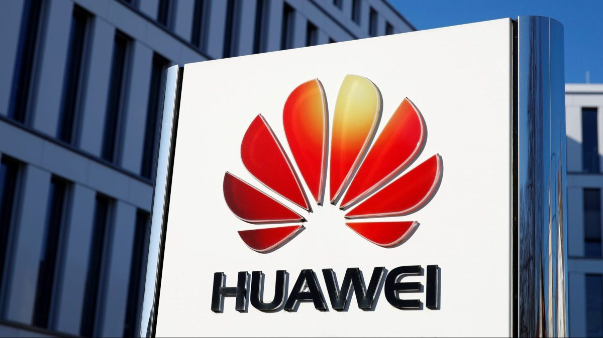 photo of U.S. adds Huawei and affiliates to trade blacklist image