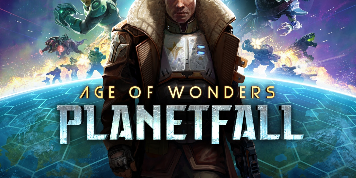 Age of Wonders: Planetfall is Triumph Studios' first game since Paradox Interactive acquired it in 2017.