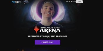 Magic: The Gathering and ProGuides partner on tutorial videos