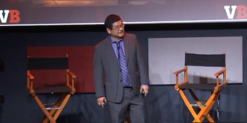 GamesBeat Summit 2019: Dean Takahashi's opening speech on gaming communities