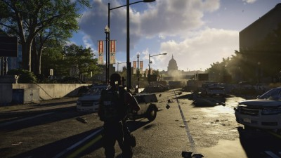 The Division 2 review -- second chances and big wins