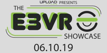 UploadVR announces E3 VR Showcase, a Nintendo Direct for virtual reality