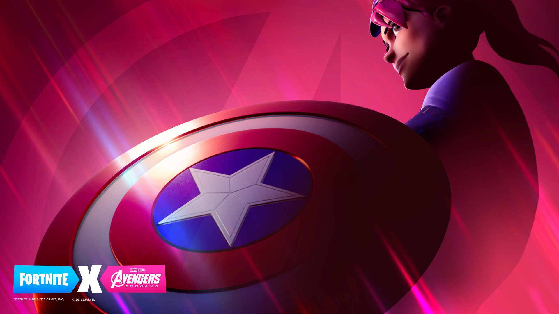 Fortnite Teams Up With Avengers Endgame For Another Tie In On April