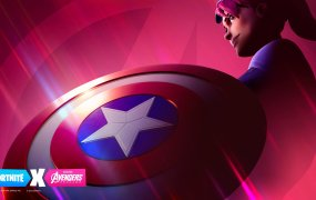 Marvel is once again working with Epic Games.