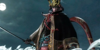 From Software should want an Assist Mode in Sekiro