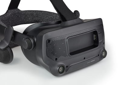 Valve reveals Index, its top-of-the-line virtual reality