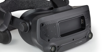 Valve reveals Index, its top-of-the-line virtual reality headset