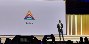 Google's Cloud Services Platform is now Anthos, and it works with AWS and Azure