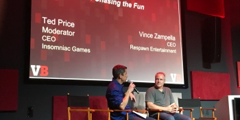 Vince Zampella wants to improve Apex Legends' communication with players