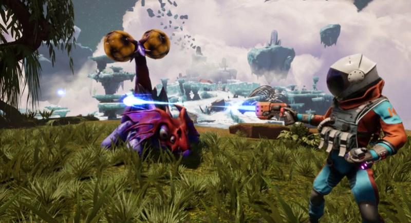 'Savage Planet' devs create Raccoon Logic game studio in Montreal