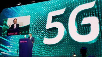 South Korea: 5G data will cost $50 to $110 monthly, no