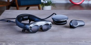 Epic Games is giving away 500 Magic Leap One AR devices to developers