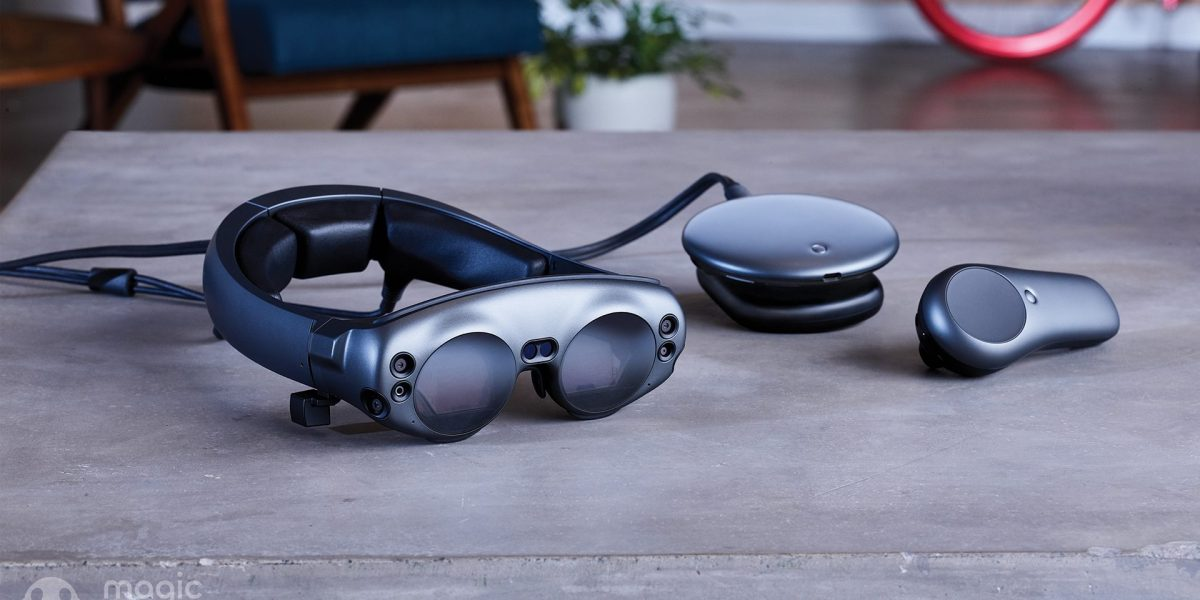 Magic Leap, the once high-flying augmented reality company that crashed to Earth earlier this year, today announced former Microsoft executive VP Pegg