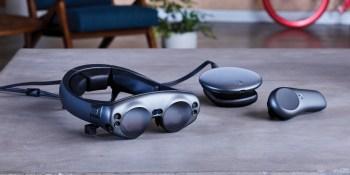 AR/VR's $80 billion-plus market could split before it consolidates