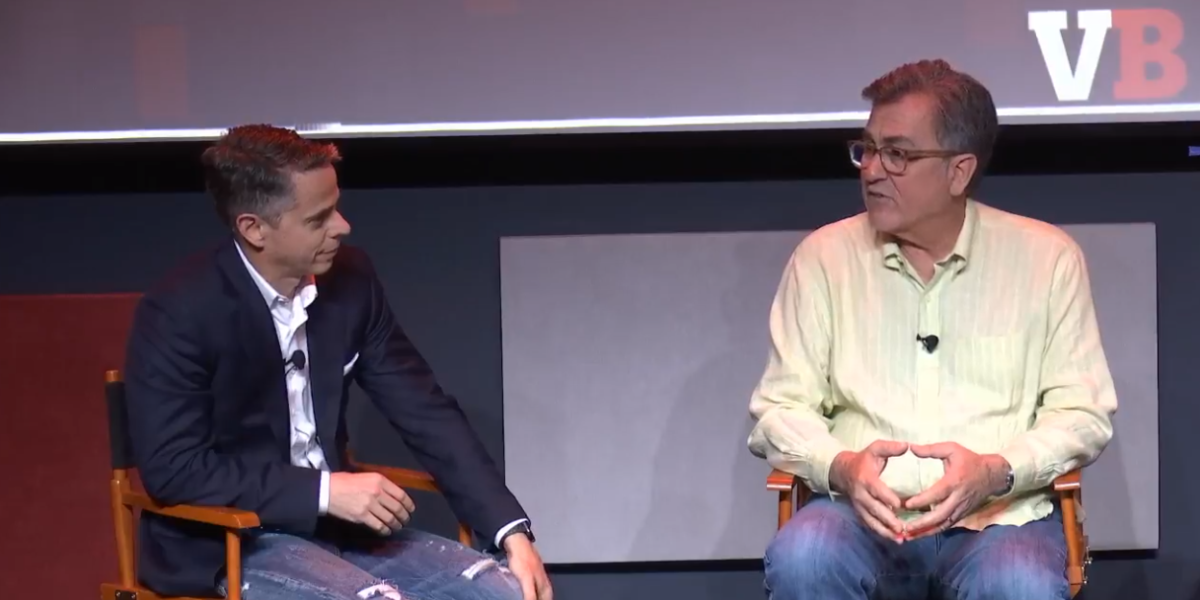 """""""Communities That Last for Years"""" with Owen Mahoney, President & CEO of Nexon and moderated by Michael Pachter"""