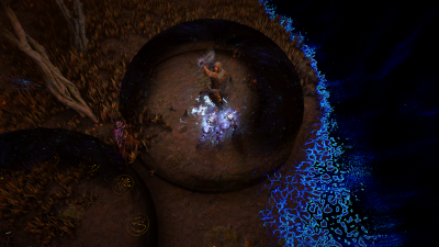 Path of Exile: Synthesis comes on the heels of Grinding Gear Games