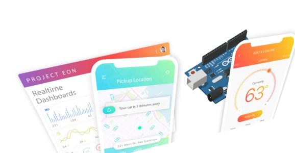 PubNub raises $23 million to power data streams for real