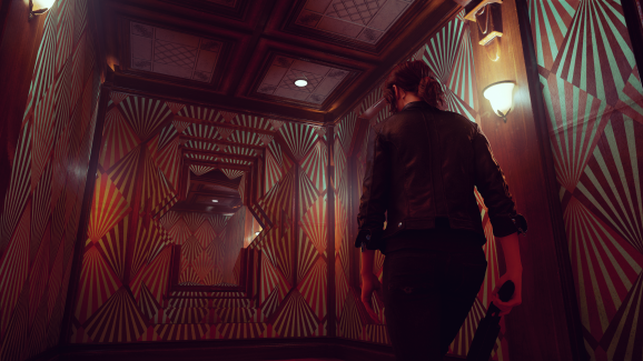 Control from Remedy Games.