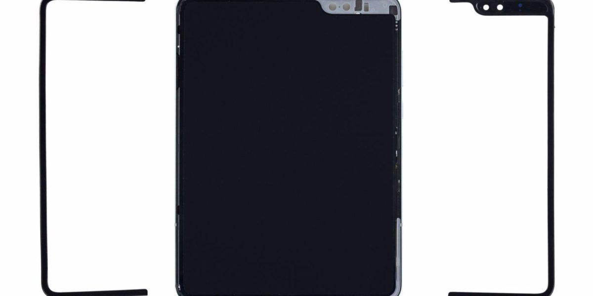 Samsung's Galaxy Fold, deconstructed.