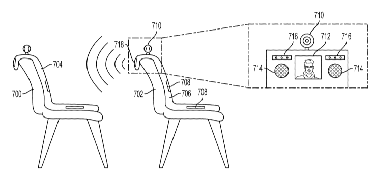 , Sony information patent for PSVR esports event spectator tech, Next TGP