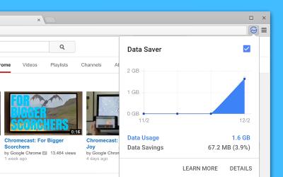 Google kills Chrome's Data Saver extension | VentureBeat